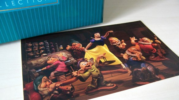 the Seven Dwarfs pictures