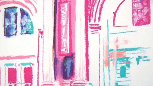 NYC Fauvism