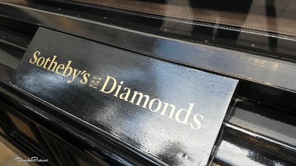 Sothebys Diamonds New Bond Street