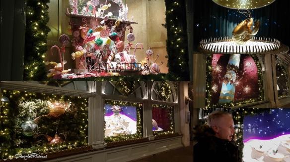 Fortnum and Mason Christmas Windows 2018